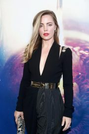 Melissa George at The First Premiere in Los Angeles 2018/09/12 5