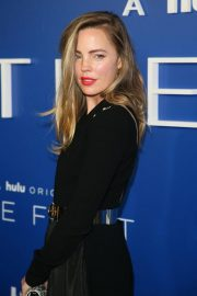 Melissa George at The First Premiere in Los Angeles 2018/09/12 6