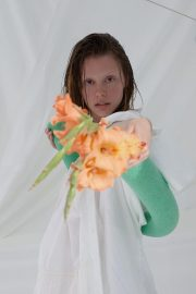 Mia Goth for Another Magazine, September 2018 4