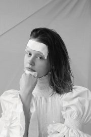 Mia Goth for Another Magazine, September 2018 5