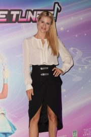 Michelle Hunziker at Miracle Tunes TV Fiction Photocall in Milan 2018/09/30 4