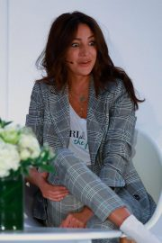 Michelle Keegan at Stylist Live Event in Manchester 2018/09/08 3