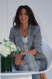 Michelle Keegan at Stylist Live Event in Manchester 2018/09/08 4