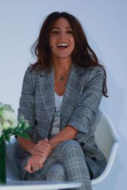 Michelle Keegan at Stylist Live Event in Manchester 2018/09/08 5
