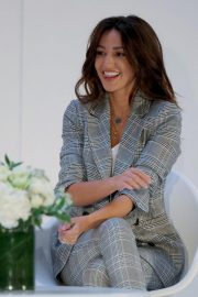 Michelle Keegan at Stylist Live Event in Manchester 2018/09/08 6