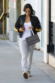 Michelle Rodriguez Shopping at Morgenthal Frederics in Beverly Hills 2018/09/13 3