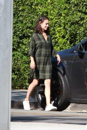 Mila Kunis Out and About in Los Angeles 2018/09/14 4