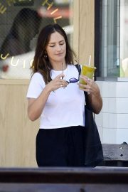 Minka Kelly Out and About in Los Angeles 2018/09/11 1