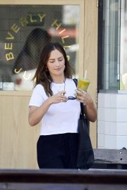 Minka Kelly Out and About in Los Angeles 2018/09/11 2