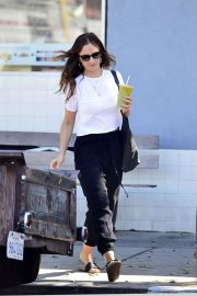 Minka Kelly Out and About in Los Angeles 2018/09/11 5