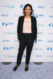Neve Campbell at Charity Day Hosted by Cantor Fitzgerald in New York 2018/09/11 1