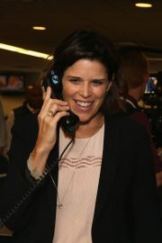 Neve Campbell at Charity Day Hosted by Cantor Fitzgerald in New York 2018/09/11 5