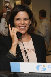 Neve Campbell at Charity Day Hosted by Cantor Fitzgerald in New York 2018/09/11 6