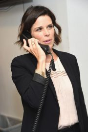 Neve Campbell at Charity Day Hosted by Cantor Fitzgerald in New York 2018/09/11 7
