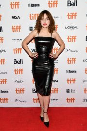 Odessa Young at A Million Little Pieces Premiere at Toronto International Film Festival 2018/09/10 1