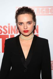 Odessa Young at Assassination Nation Screening in New York 2018/09/17 3