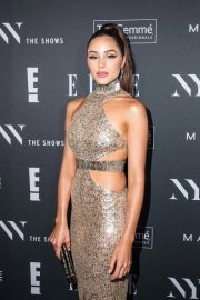 Olivia Culpo at E!, Elle and IMG Party in New York 2018/09/05 4