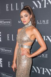 Olivia Culpo at E!, Elle and IMG Party in New York 2018/09/05 7