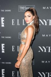 Olivia Culpo at E!, Elle and IMG Party in New York 2018/09/05 9