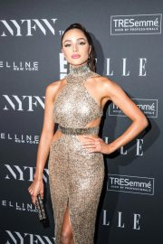 Olivia Culpo at E!, Elle and IMG Party in New York 2018/09/05 10