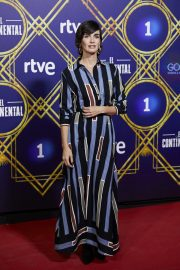 Paz Vega at El Continental Premiere in Madrid 2018/09/13 1
