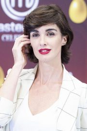 Paz Vega at MasterChef Celebrity at Festival in Vitoria 201809/06 1