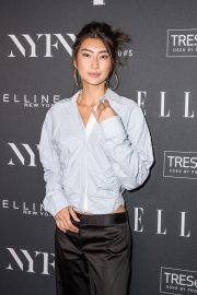 Ping Hue at E!, Elle and IMG Party in New York 2018/09/05 3