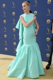 Poppy Delevingne at Emmy Awards 2018 in Los Angeles 2018/09/17 1