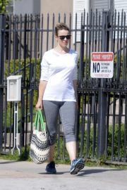 Rachel McAdams Out and About in Los Angeles 2018/09/09 1