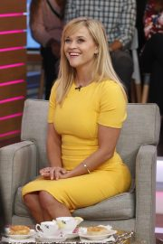 Reese Witherspoon at Good Morning America 2018/09/17 1