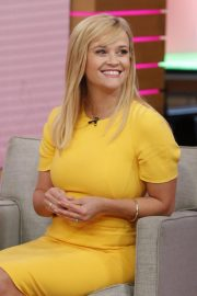 Reese Witherspoon at Good Morning America 2018/09/17 6