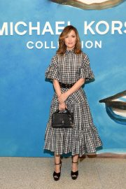 Rose Byrne at Michael Kors Show at New York Fashion Week 2018/09/12 1