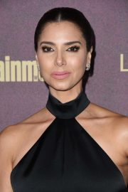 Roselyn Sanchez at EW and L'Oreal Paris Pre-emmy Party in Hollywood 2018/09/15 1