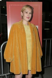 Rumer Willis at Assassination Nation Premiere in Hollywood 2018/09/12 6