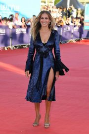 Sarah Jessica Parker at Here and Now Premiere at Deauville American Film Festival 2018/09/06 4