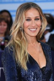Sarah Jessica Parker at Here and Now Premiere at Deauville American Film Festival 2018/09/06 5