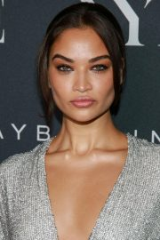 Shanina Shaik at E!, Elle and IMG Party in New York 2018/09/05 4
