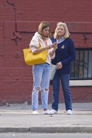 Sienna Miller Out and About in New York 2018/09/24 4