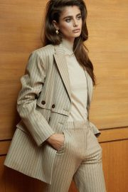 Taylor Hill in The Edit by Net-A-Porter September 2018 4