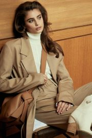 Taylor Hill in The Edit by Net-A-Porter September 2018 6