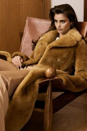 Taylor Hill in The Edit by Net-A-Porter September 2018 8