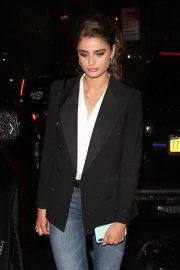 Taylor Hill Night Out in New York 2018/09/09 3