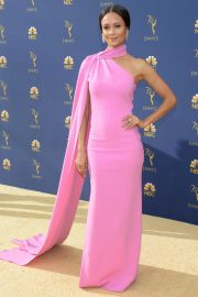 Thandie Newton at Emmy Awards 2018 in Los Angeles 2018/09/17 3