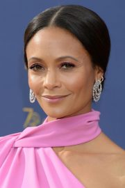 Thandie Newton at Emmy Awards 2018 in Los Angeles 2018/09/17 4