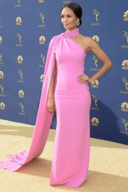 Thandie Newton at Emmy Awards 2018 in Los Angeles 2018/09/17 5
