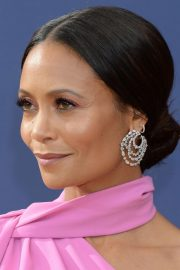 Thandie Newton at Emmy Awards 2018 in Los Angeles 2018/09/17 6