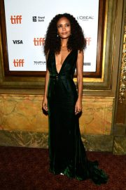 Thandie Newton at The Death and Life of John F. Donovan Premiere in Toronto 2018/09/10 3