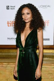 Thandie Newton at The Death and Life of John F. Donovan Premiere in Toronto 2018/09/10 5