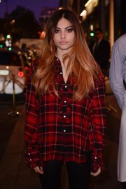 Thylane Blondeau at 50 Years of Ralph Lauren Cocktail Party in Paris 2018/09/29 2