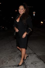 Tia Carrere Night Out in West Hollywood 2018/09/26 1